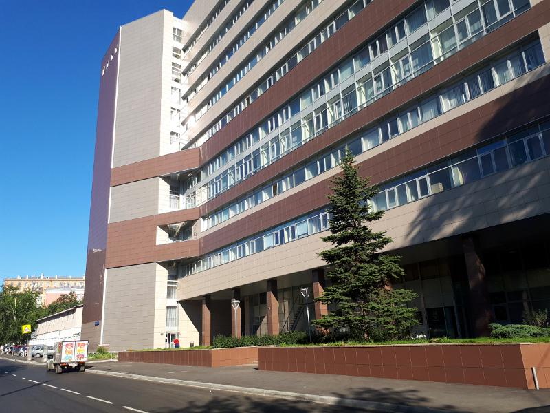 здание
